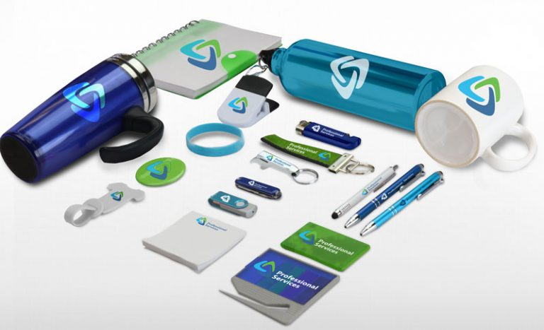Get Positive Results with Promotional Items